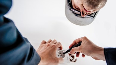 When You Should Call Professional Electrical Contractors, Electrician