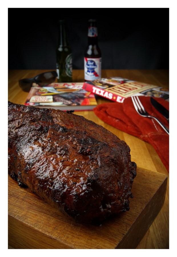 BBQ karrestek