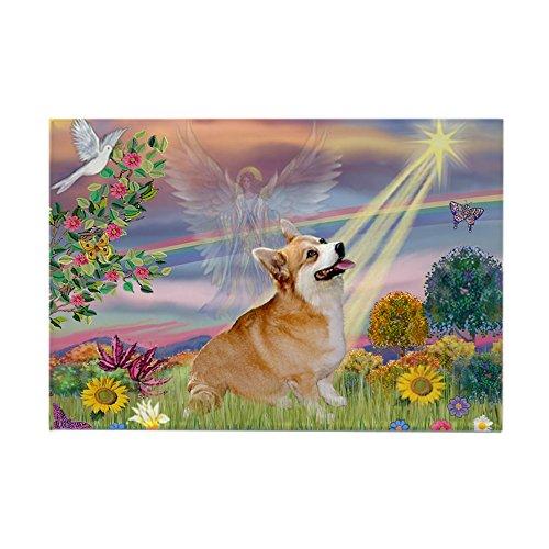 Le welsh corgi, un chien royal - Femme Actuelle