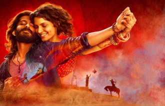 prana movie review