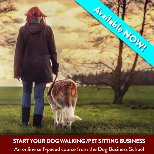 Start Your Own Dog Walking And Pet Sitting Business | Dog ...