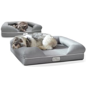 PetFusion ultimate pet bed review