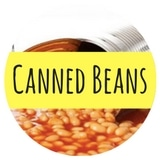 Can Dogs eat canned beans