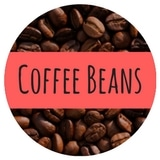 Dogs Can't Eat Coffee Beans