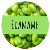 Dogs Can Eat Edamame