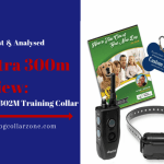 Dogtra 300m Review: 300M & 302M Training Collar