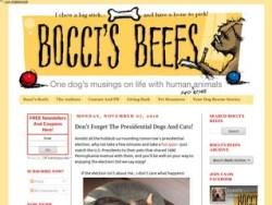 Bocci Beefs
