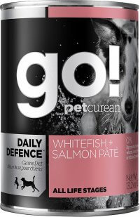Go Daily Defence Wet