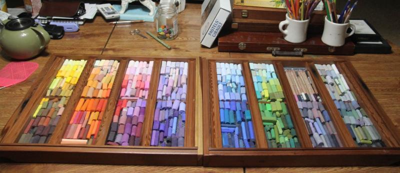 Diy Pastel Storage Box Dogford Studios