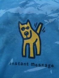 T-shirt på Mattes Dag