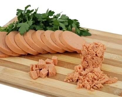 604565018083 JR 100% Healthy Pure Lamb Paté - Serving Suggestions.