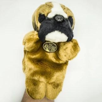 Boxer Glove Puppet
