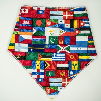 Flags International Small Bandana