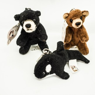 Hanging Mini Cuddlies