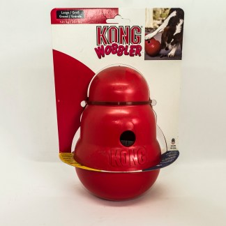 3558503400 Kong Wobbler Large