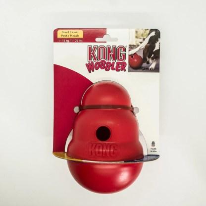 3558503410 Kong Wobbler Small