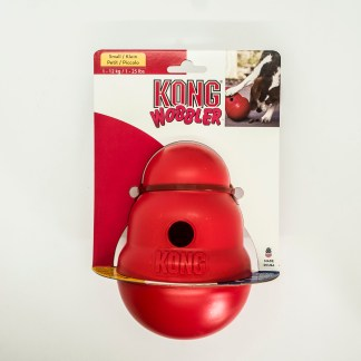 3558503410 Kong Wobbler Small