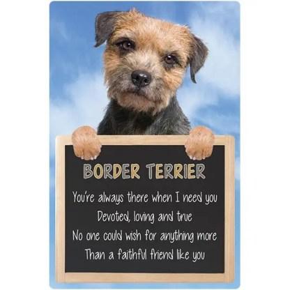 030717117178: 3D Hangable Verse Border Terrier