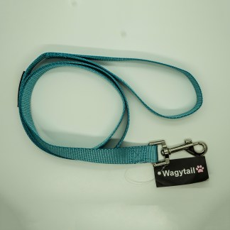 Wagytail Light Blue Lead