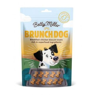 Betty Miller Brunch Dog 100g