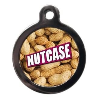 Nutcase CO68 Comic Dog ID Tag