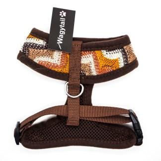 African Safari Harness
