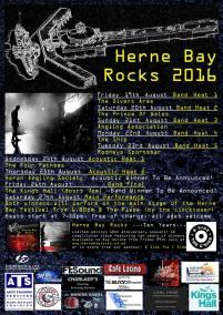 HBR poster