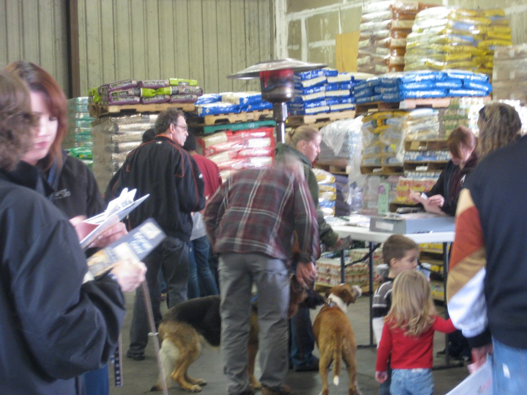 Fancy names do not mean quality pet food. Dogs & dog food