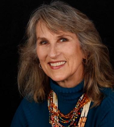 Author Deborah Taylor-French