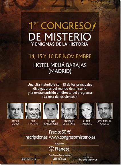1er-congreso-de-misterios-madrid