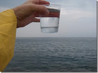 Agua-de-mar