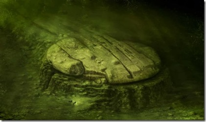 Baltic Sea anomaly-3