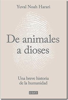 De animales y dioses