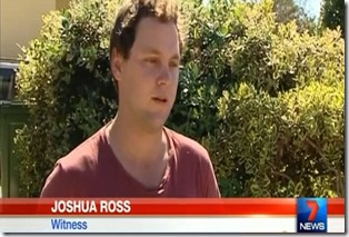 Joshua Ross