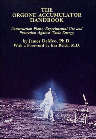El halo azulado que rodea al astronauta del Apolo se debería al campo orgónico.