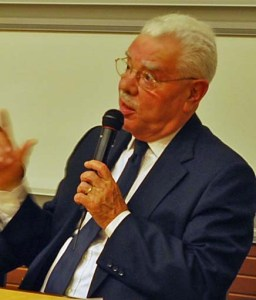 Regis Boyer