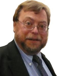 El autor de este artículo Wayne Madsen