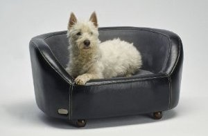 Luxury Dog Bed Suits All Breeds 1