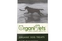OrganiPets Organic Dog Treats 3