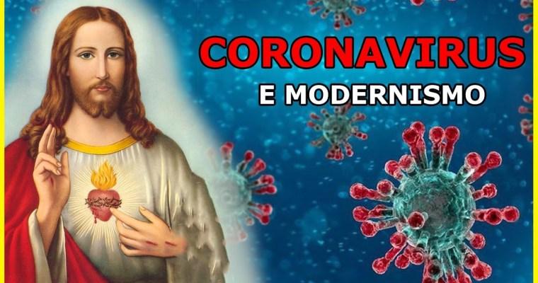 Coronavirus e modernismo