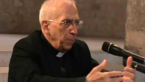 Don Nicola Bux – Con i sacramenti non si scherza