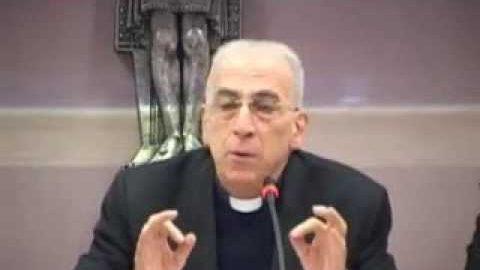 Don Nicola Bux – La «Sacrosanctum Concilium» e gli abusi liturgici