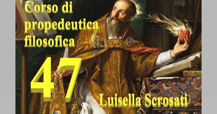 Gnoseologia 17 – Verità immediatamente evidenti (2)