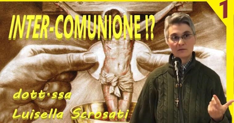 La cosiddetta INTER-COMUNIONE (1)