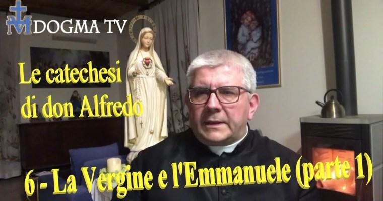 La Vergine e l'Emmanuele (1)