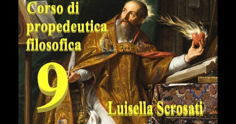 Logica 05 – Il concetto, il soggetto e il predicato