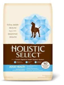 holistic select food for chihuahuas