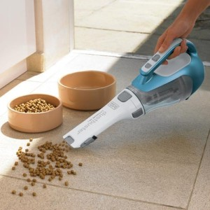 hand vacuum for pet hair