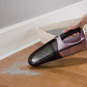shark handheld vacuum for pet hair