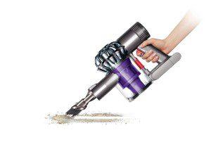 handheld vacuum for pet hair